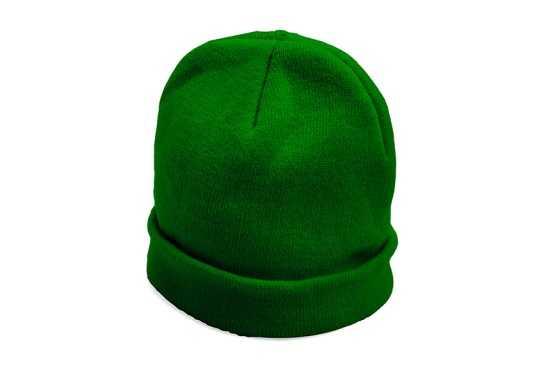 Miler Beanie - Green