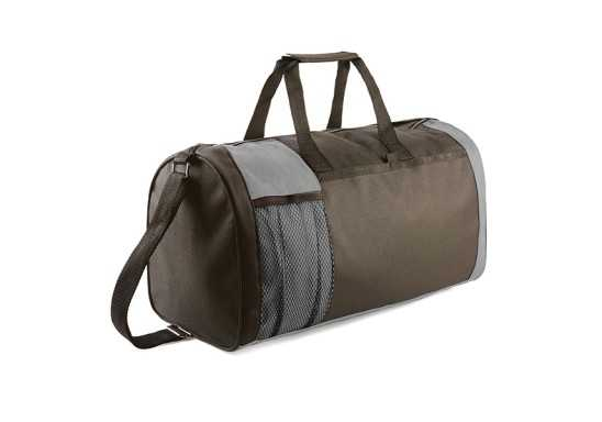 Tog and Travel Bag - Grey
