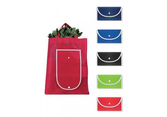 Fold Up Shopper