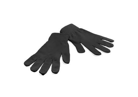 Miler Gloves - Black
