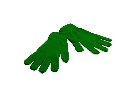 Miler Gloves - Dark Green