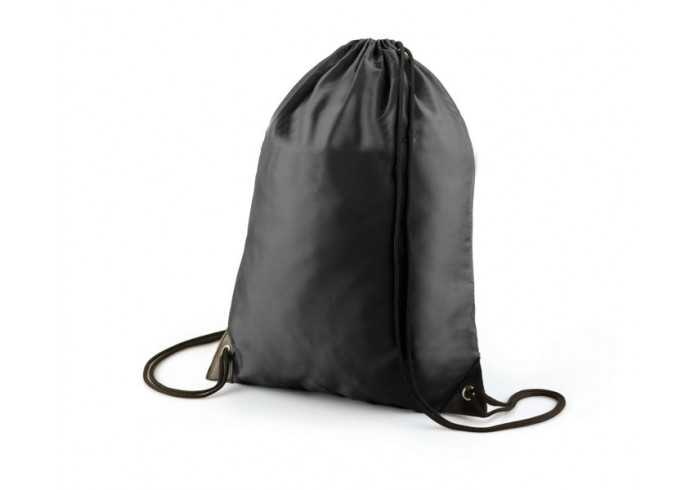 Basic Drawstring - Black