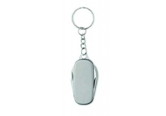 Multi Function Keyring