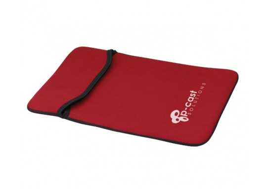 Netbook Sleeve - Red