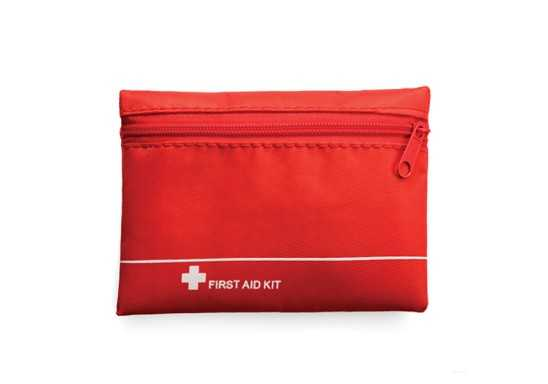 Pocket Pal First Aid Pouch
