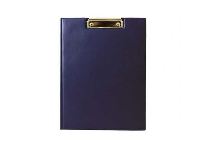 Texas A4 Clipboard Folder - Navy