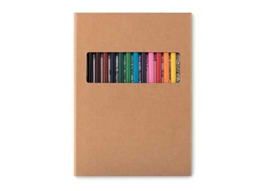 Take A Break Colouring Book