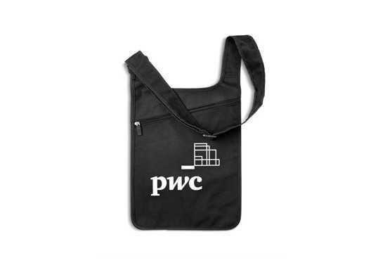 Jubilee Shoulder Bag - Black