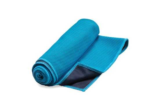 Sports Towel - Blue