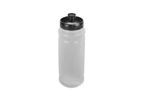 Crunch Soft Squeez Water Bottle - Black