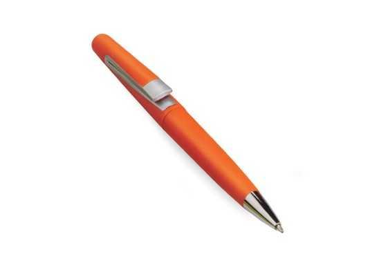 Concorde Ballpoint Pen - Orange