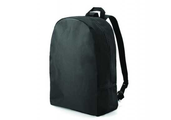 Arch Back Pack - Black