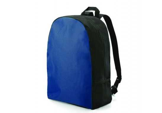 Arch Back Pack - Navy