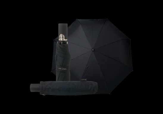 Cerruti Umbrella Hamilton - Black