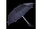 Mini Foldable Umbrella - Black