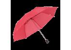 Mini Foldable Umbrella - Red