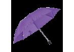 Mini Foldable Umbrella - Purple