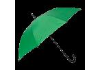 Auto Open Hook Umbrella - Green