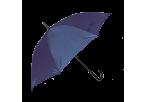 Auto Open Hook Umbrella - Navy