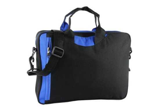 Network Conference Bag - Blue