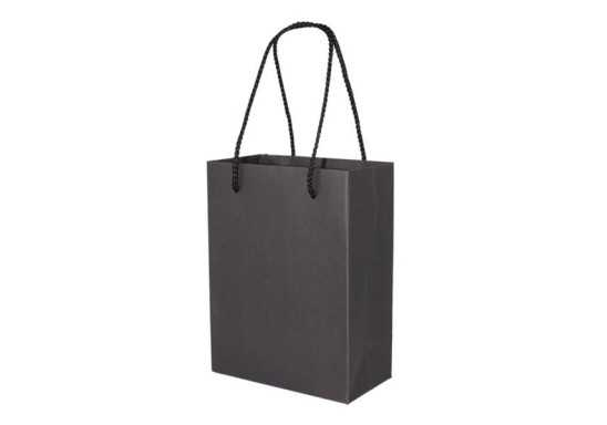 Newti Gift Bag - Black