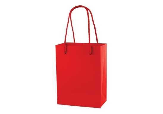 Newti Gift Bag - Red