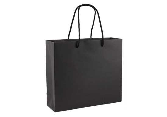 Galleria Gift Bag - Black