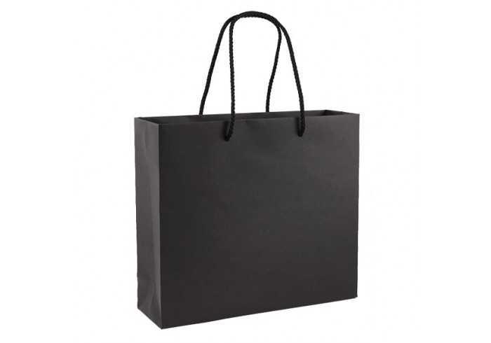 Galleria Gift Bag - Black