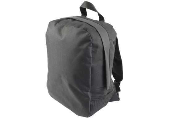 Cadet Kidz Back Pack - Black