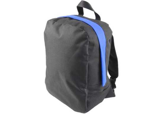 Cadet Kidz Back Pack - Blue