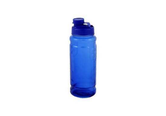 Hydrate Water Bottle - Blue