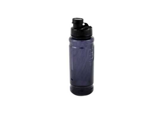 Hydrate Water Bottle - Charcoal