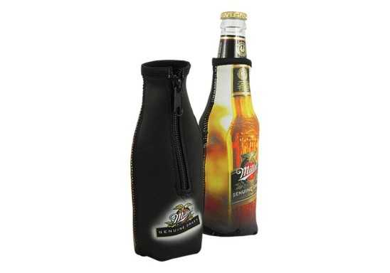 Ice Cap Bottle Cooler