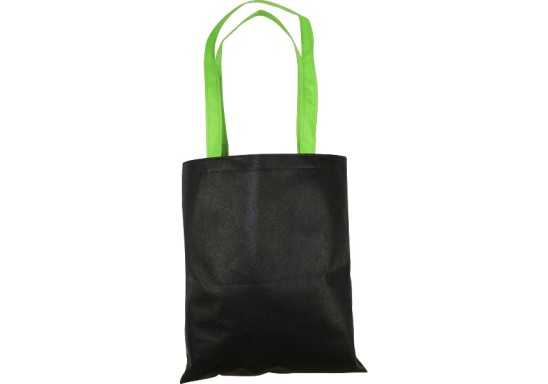 Rio Shoulder Shopper - Lime