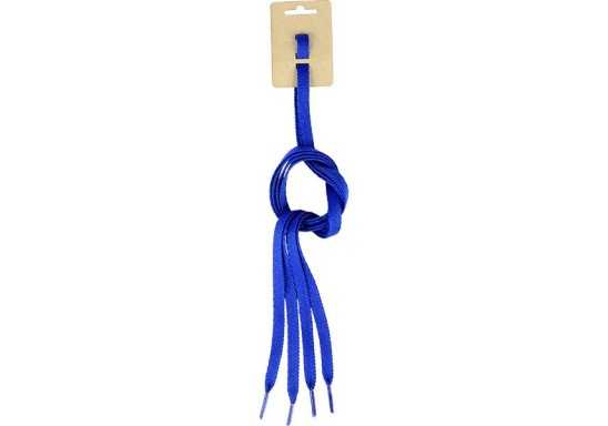 Shoelaces - Blue