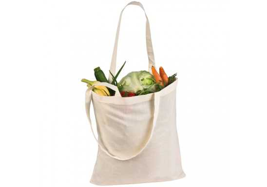 Long Handled Shopping Bag
