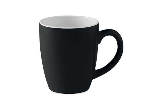 Color Trent Mug - Black