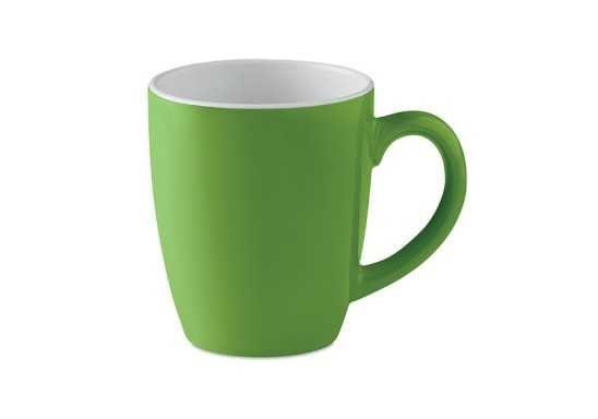 Color Trent Mug - Lime