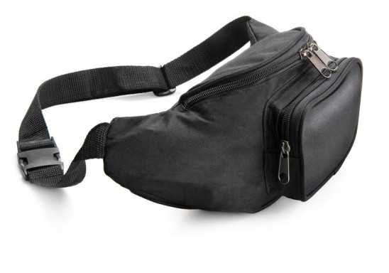 Travellers Moon Bag