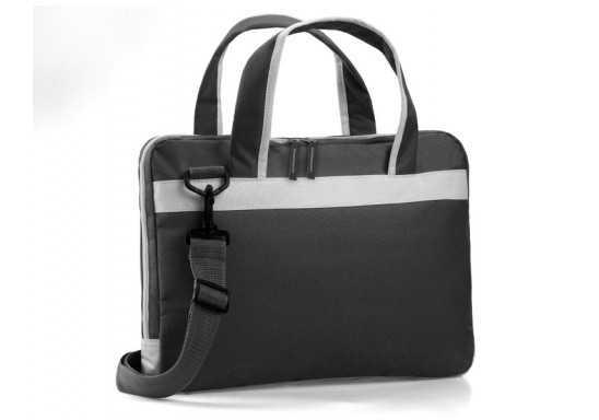 Montana Laptop Bag - Black