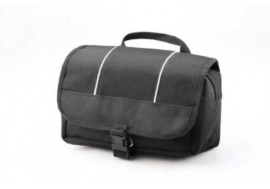 Safari Toiletry Bag - Black