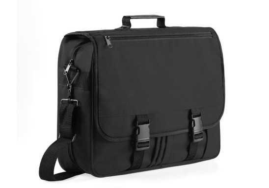 Ultimate Conference Bag - Black