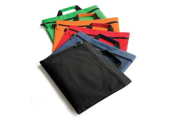 Document Carry Bag