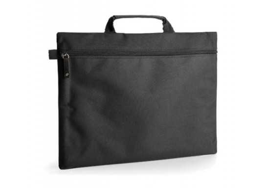 Document Carry Bag - Black