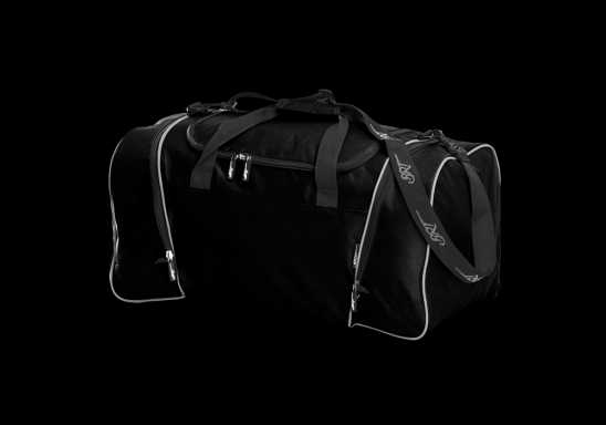 BRT Pro Reflect Bag - Black