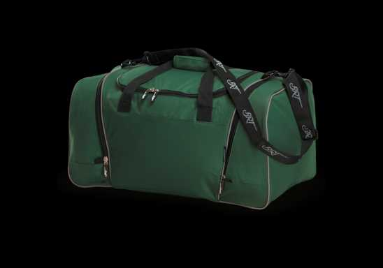 BRT Pro Reflect Bag - Green