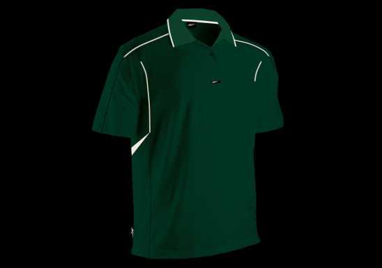 BRT Champion Golfer - Dark Green