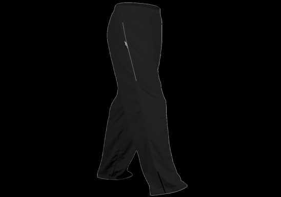 BRT Champion Tracksuit Pants - Black