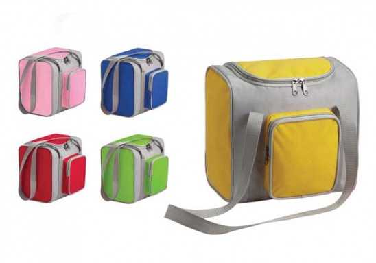 Snack Pack Cooler
