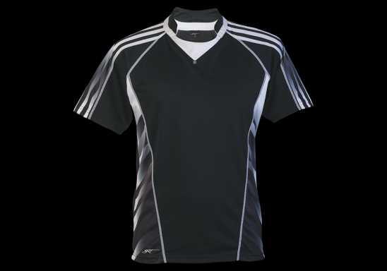 BRT Tao Rugby Jersey - Black